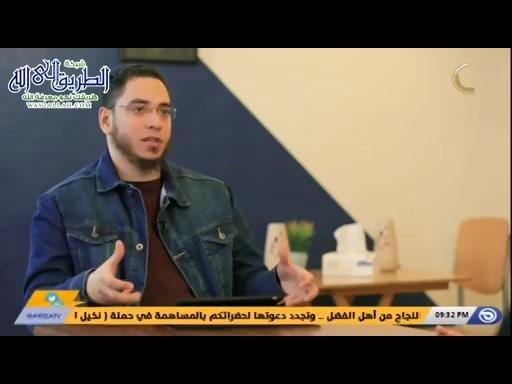 عايش-الحلقة06-عايشمعالعبادة-معد.حسامالغزالىود.محمدالشيخود.محمدجلال