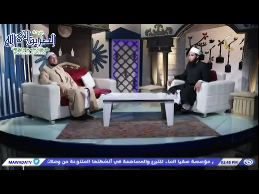 عيدنامودة-رابعايامالعيد-الحج.تجردوالتزاممعالشيخان(د.محمدشعبان-خالدزكي)