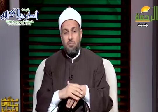 صاحب السر - حزيفة بن اليمان ( 12/10/2021 ) مواقف من حياة الصحابة