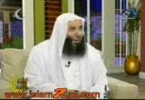رؤيه للشيخ محمد حسان يصف فيها الامام أحمد ابن حنبل ( من قناة المجد)