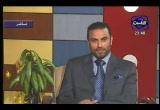 ليلة الجمعة بتاريخ 8 / 3 / 2007  ( الجزء 1) مع الدكتور عادل عبد العال