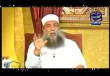 الحلقة الأولى( 14 / 3 /2007)( ترجمة الامام البخاري رحمة الله) (جودة متوسطة)