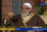 اللقاء الثالث مع الشيخ فتحى جمعة والشيخ محمد عبد السلام