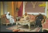 الشيخ مسعد انور والشيخ اسامة سليمان وشرح حديث فى العقيدة