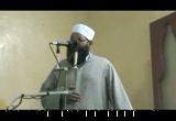 الكبائر ( دروس من المساجد)