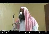 الإستقامةوأثرهاعلىالفردالمسلم(دروسمنالمساجد)