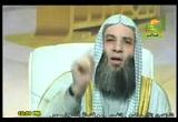 تفسير قوله تعالى {وإذ قلنا للملائكة اسجدوا لآدم ...} (2) (7/2/2010) تفسير القرآن الكريم