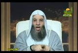 علامات الصدق (10/2/2010) جبريل يسأل والنبي يجيب