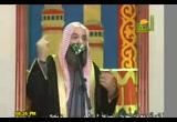 حق النبي صلى الله عليه وسلم على الأمة (26/2/2010) خطب الجمعة