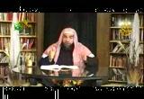 الحلقة التاسعة في شرح كتاب الحصون المنيعه في بيان أصول الشريعة(26-2-2010)