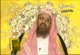 رحلتى الى امريكا (28/3/2010)مواقف لفضيلة الشيخ سعد بن ناصر الغنام