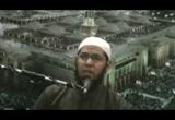 وأطيعوا الرسول (خطب ودروس من المساجد )