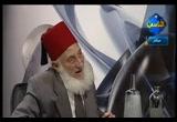 دور مسجد الشهداء مع قيادة القوات المسلحة (29/3/2010) لقاء