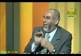 النطفة والأمشاج (23/4/2010) العلم والبيان في القرآن
