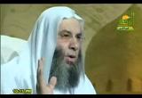 تفسير قوله تعالى { وإذ واعدنا موسى أربعين ليلة...} آية 52:51 (25/4/2010) تفسير القرآن الكريم