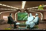 شريح القاضي (3/5/2010) أعلام الأمة