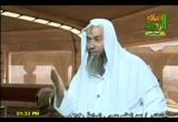 القاضي الذكي ... إياس بن معاوية (2) (1/6/2010) أعلام الأمة