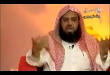 كيف ينبغى ان نتعامل مع القران الكريم (26/5/2010)المستشارون لفضيلة الشيخ وليد الرشودى