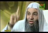 تفسير قوله تعالى { إن الذين آمنوا والذين هادوا والنصارى ...} (6/6/2010) تفسير القرآن الكريم