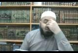 الدرس  (السابع)( مناقشة علمية لكتاب إصلاح الاصطلاح )