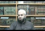 الدرس (9)( مناقشة علمية لكتاب إصلاح الاصطلاح )