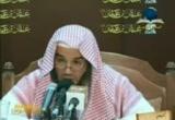 المشروع التوسل إلى الله بأسمائه الحسنى وصفاته العليا (3/5/2010) شرح كتاب التوحيد