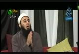 الرد على عدنان الرفاعى 2 (23/7/2010)الرد على منكرى السنة