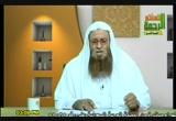 باب الاقتداء بسنة النبي صلى الله عليه وسلم (3) (4/8/2010) شرح كتاب الاعتصام بالكتاب والسنة
