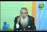 الأمثال ومدرسة الأجيال (5/8/2010) الأمثال