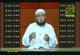 مواقف العلماء مع هشام بن عبد الملك (5/8/2010) مواقف تاريخية