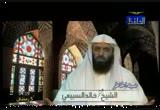 وصاياالحبيب(صلىاللهعليهوسلم)صيدالخاطر(15/8/2010)