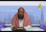 سبعة يظلهم الله فى ظله منهم امام عادل(4)(18/8/2010)فى ظلال العرش