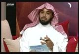 رمضان شهر القرآن (15/8/2010)المستشار الدعوي