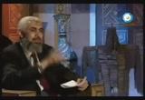 الحلقة العاشرة (20/8/2010) قصة عماد
