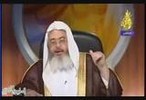 من أدآب المساجد(19/8/2010)هدى وبينات
