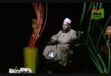 اللقاء السادس عشر (26/8/2010) التنبؤات النبوية