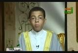 بر الوالدين (6) .. أخبار السلف مع برالوالدين (28/8/2010) النبي رباني