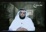 الحلقة الثامنة عشر (28/8/2010) قصة سجين
