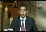 بر الوالدين (8) .. أخبار السلف مع برالوالدين (30/8/2010) النبي رباني