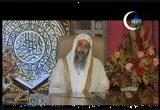من وصايا لقمان (ولا تصعر خدك للناس ولا تمشى فى الأرض مرحا)رسائل إيمانية(29/8/2010)