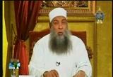 1 الإمام البخارى رحمه الله ( وقال المحدث )