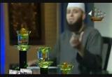شربة من يد الرسول .. صلى الله عليه وسلم (1/9/2010) خايف عليك 2