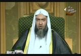 ذم الغيبة (2/9/2010) مع السلف الصالح