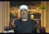 { ولا تأكلوا أموالهم إلى أموالكم .. } (4/9/2010) كلمات القرآن