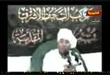 الرد المفحم علي الزنديق ياسر الحبيب2(7-9-2010) أضواء واصداء
