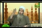 سبعة يظلهم الله في ظله يوم لا ظل إلا ظله (12) (25/9/2010) صحيح البخاري