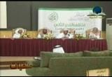 تحليل مناهج التدبر (27/10/2010) ملتقيات