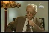 تستضيف الاستاذ: عصام الشنطي الجزء الثالث(2010/12/16) أوراق العمر