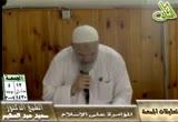 المؤامرة على الإسلام (5/6/2009)