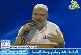 التعليق على مسلسل يوسف الصديق (19/10/2010)